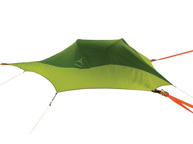 Tentsile Connect Tree Tent rain forest green